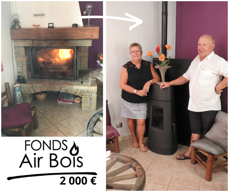 4000eme Fonds Air Bois